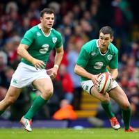 Analysis: Where does Ireland's attack stand under Joe Schmidt?