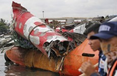 Search for AirAsia crash victims is called off