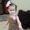 This little girl enthusiastically dancing to hip-hop is you in the club on Friday night