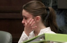 "State: Casey Anthony ""responsible"" for daughter's death"