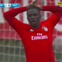 Is this the worst panenka penalty ever attempted?