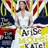 Grazia: We did photoshop Kate