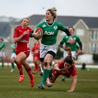 RTÉ to screen Ireland Women's massive Six Nations game this weekend
