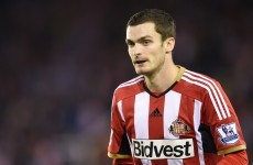 Adam Johnson has bail extended and back in training as Sunderland lift ban