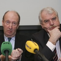 Shane Ross (and others) will FINALLY launch the party that's not a party next month
