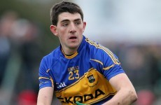 Tipperary book third successive Munster U21 final place with eight-point win over Clare