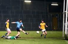 Dublin triumph against brave Longford in five-goal Leinster U21 football semi-final