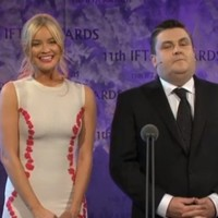 The IFTAs are going to TV3, and they're being split into TWO