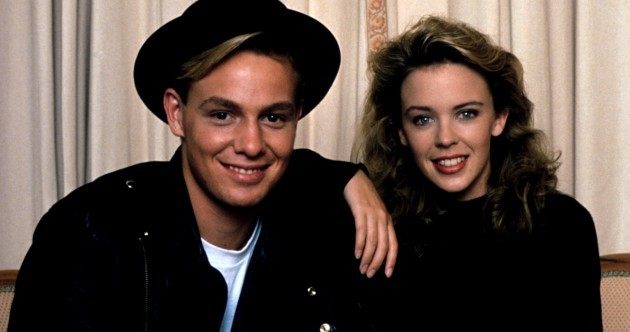 Australian soap opera 'Neighbours' is turning thirty today