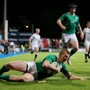 Munster hurling pedigree helping Fitzgerald thrive for Ireland under 20s