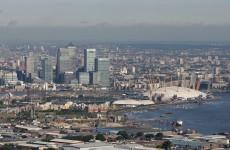 Man missing after tugboat overturns in Thames