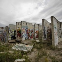 In photos: 50 years of the Berlin Wall