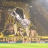 We know they're brilliant but Dortmund fans outdid themselves with this pre-match mosaic