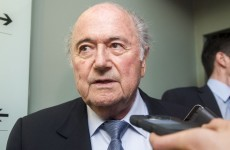 Sepp says no to TV election debate offer from the BBC and Sky