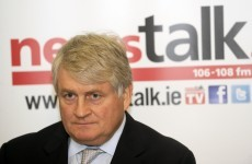 Denis O'Brien's media empire just got that bit smaller