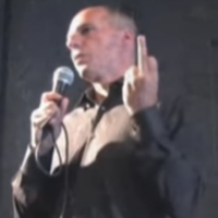 Presenter admits faking video of Greek Finance Minister giving middle finger