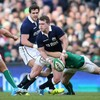 Here's the team that will attempt to deny Ireland a Six Nations title