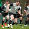 Healy unleashed and more talking points from Ireland's team for Scotland