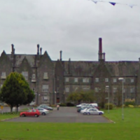 Hoax package with white powder sent to staff at psychiatric hospital