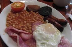 A Definitive Ranking of Full Irish Breakfast Ingredients