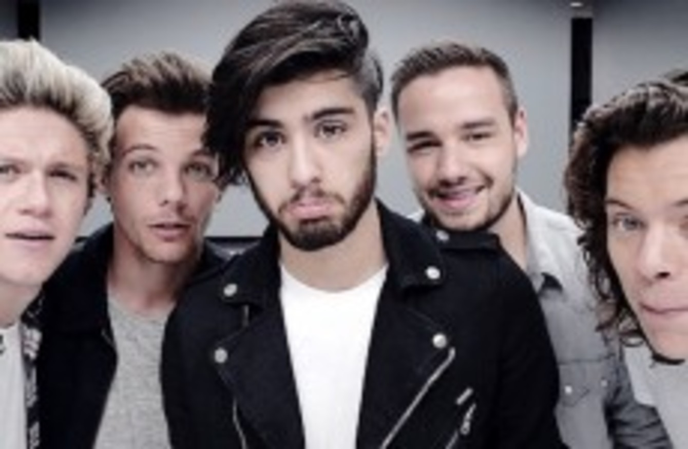 Zayn just quit the One Direction tour and Directioners can\'t even ...
