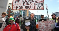 'Does this look like a dying movement?' - Tens of thousands protest in Dublin
