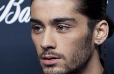 One Direction's Zayn Malik is stressed so is leaving the boyband's tour