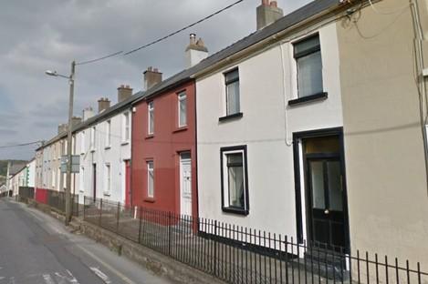 Francis Street, Waterford.