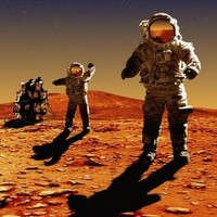 Poll: Do you think the Mars One project will succeed?