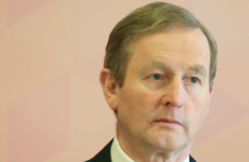 I don't think so - Enda won't be giving up Ireland's corporate tax rate without a fight