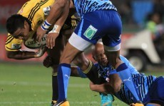Super Rugby has a new juggernaut and they look irresistible at the moment