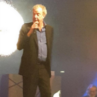 "Jeremy Clarkson called the BBC ""f**king b**tards"" last night... It's The Dredge"