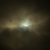 Dublin city's total eclipse captured in wonderful photo from Ringsend