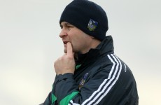 O'Brien nets as Limerick see off Laois as Dooley strikes two goals in Offaly's win over Antrim