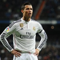 Real Madrid have been drawn with their bogey team in the Champions League quarters