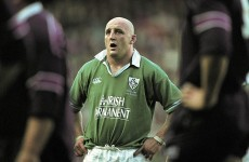 Beware of the Scots: 14 years ago a Murrayfield massacre ruined Ireland's Six Nations chances