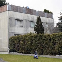 Josef Fritzl's basement dungeon to be filled with concrete
