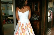 12 wedding dresses that should never have been allowed to happen