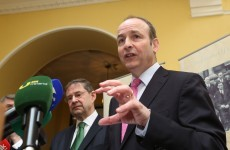 Micheál Martin: The IRA hijacked the Easter Rising, it's time to take it back