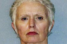 Girlfriend of Whitey Bulger indicted for helping him dodge authorities