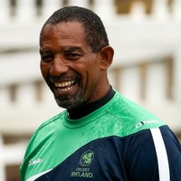 After 8 years in charge, Phil Simmons is no longer the Irish cricket coach