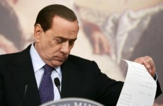 "Italy austerity measures: Government ""puts its hands into the pockets of Italian people"""