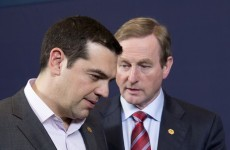 What Enda told Alexis Tsipras as everyone STILL waits on Greece to sort itself out
