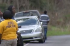 FBI investigating after body of black man found hanging from a tree