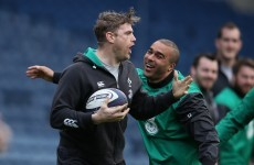 Open Thread: Do you think Ireland will win the Six Nations today?