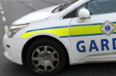 Driver caught with no tax for two years tells gardaí 'my child tore up my tax disc'