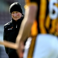Brian Cody makes 4 changes to his Kilkenny side for upcoming Clare test