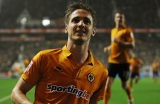 Kevin Doyle signs for MLS side Colorado Rapids