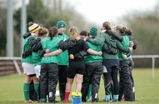 Ireland Women 'keeping it between the ditches' to reel in 6 Nations title