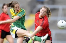 UL turned on the style against DCU to retain the O'Connor Cup